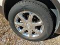 Buick Enclave CXL AWD Gold Mist Metallic photo #34