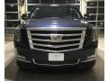 Cadillac Escalade ESV Luxury 4WD Dark Adriatic Blue Metallic photo #2