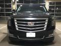 Cadillac Escalade ESV Luxury 4WD Black Raven photo #2