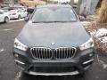 BMW X1 xDrive28i Mineral Grey Metallic photo #8