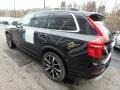 Volvo XC90 T6 AWD Momentum Onyx Black Metallic photo #4