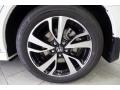 Honda Odyssey Elite White Diamond Pearl photo #20