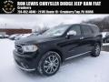 Dodge Durango Citadel AWD DB Black Crystal photo #1