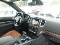 Dodge Durango Citadel AWD DB Black Crystal photo #11