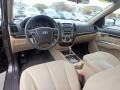 Hyundai Santa Fe GLS AWD Espresso Brown photo #18