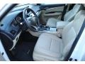 Acura MDX Technology White Diamond Pearl photo #12
