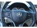 Acura MDX Technology White Diamond Pearl photo #14