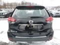 Nissan Rogue S AWD Magnetic Black photo #8