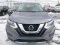 Nissan Rogue S AWD Gun Metallic photo #9