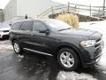 Dodge Durango Express 4x4 Dark Charcoal Pearl photo #1