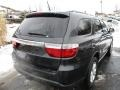Dodge Durango Express 4x4 Dark Charcoal Pearl photo #3
