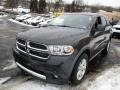 Dodge Durango Express 4x4 Dark Charcoal Pearl photo #8