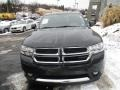 Dodge Durango Express 4x4 Dark Charcoal Pearl photo #9