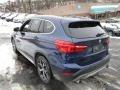 BMW X1 xDrive28i Mediterranean Blue Metallic photo #5
