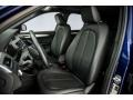 BMW X1 sDrive28i Mediterranean Blue Metallic photo #25
