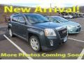 GMC Terrain SLE Cyber Gray Metallic photo #1