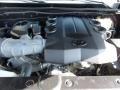 Toyota 4Runner SR5 4x4 Magnetic Gray Metallic photo #6