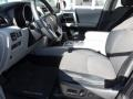 Toyota 4Runner SR5 4x4 Magnetic Gray Metallic photo #10