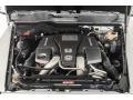 Mercedes-Benz G 63 AMG Iridium Silver Metallic photo #9