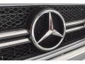 Mercedes-Benz G 63 AMG Iridium Silver Metallic photo #30