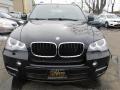 BMW X5 xDrive35i Premium Carbon Black Metallic photo #8