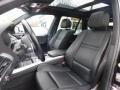 BMW X5 xDrive35i Premium Carbon Black Metallic photo #13