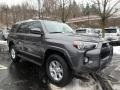 Toyota 4Runner SR5 4x4 Magnetic Gray Metallic photo #1