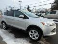 Ford Escape SE 4WD Ingot Silver Metallic photo #3