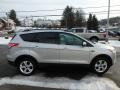 Ford Escape SE 4WD Ingot Silver Metallic photo #4