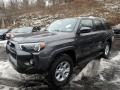 Toyota 4Runner SR5 4x4 Magnetic Gray Metallic photo #4