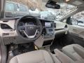 Toyota Sienna XLE Toasted Walnut Pearl photo #9