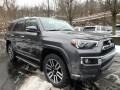 Toyota 4Runner Limited 4x4 Magnetic Gray Metallic photo #1