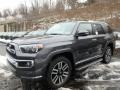 Toyota 4Runner Limited 4x4 Magnetic Gray Metallic photo #4
