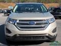 Ford Edge SE White Gold photo #8