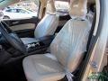 Ford Edge SE White Gold photo #9