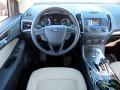 Ford Edge SE White Gold photo #21
