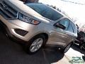 Ford Edge SE White Gold photo #27