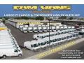 Ford E Series Van E350 XLT Extended Passenger Oxford White photo #14