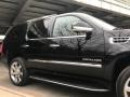 Cadillac Escalade Luxury AWD Black Raven photo #13