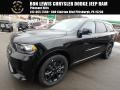 Dodge Durango R/T AWD DB Black Crystal photo #1