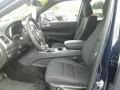 Jeep Grand Cherokee Laredo True Blue Pearl photo #9