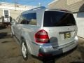 Mercedes-Benz GL 550 4Matic Iridium Silver Metallic photo #5