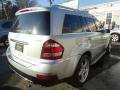 Mercedes-Benz GL 550 4Matic Iridium Silver Metallic photo #7