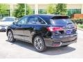 Acura RDX FWD Advance Crystal Black Pearl photo #5