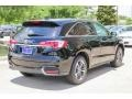 Acura RDX FWD Advance Crystal Black Pearl photo #7