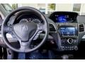 Acura RDX FWD Advance Crystal Black Pearl photo #9
