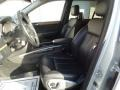 Mercedes-Benz GL 550 4Matic Iridium Silver Metallic photo #14