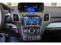 Acura RDX FWD Advance Crystal Black Pearl photo #33