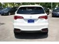 Acura RDX FWD Advance White Diamond Pearl photo #6