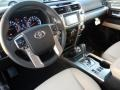 Toyota 4Runner SR5 4x4 Super White photo #4